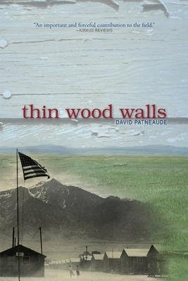 Thin Wood Walls[THIN WOOD WALLS][Paperback]