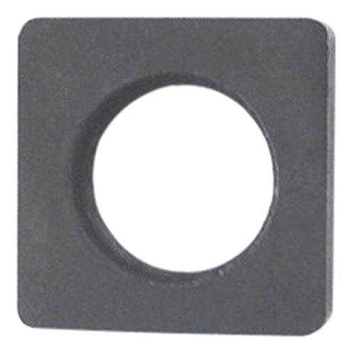 HHIP 2100-0803 W0803B Style Shims for Indexable Tool Holder 8 mm Cutting Edge 1//2 IC