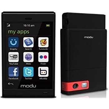 Modu T - The Smallest Smartphone - With Camera and Sport Armband 3G
