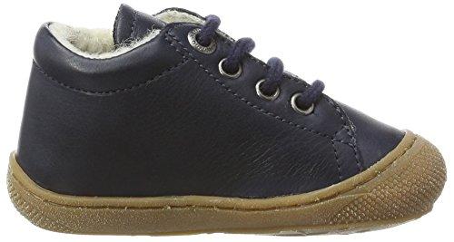 Naturino Baby Jungen 3972 Sneaker Blau (Blau - 9101)