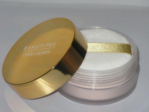 Estee Lauder Beautiful Perfumed Dusting Body Powder 1.0 oz UNBOXED by Estee Lauder