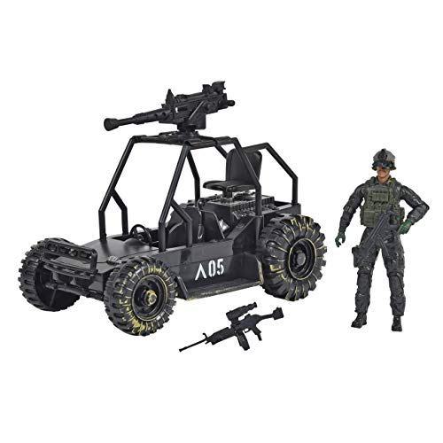 Sunny Days Entertainment Elite Force Delta Attack Vehicle