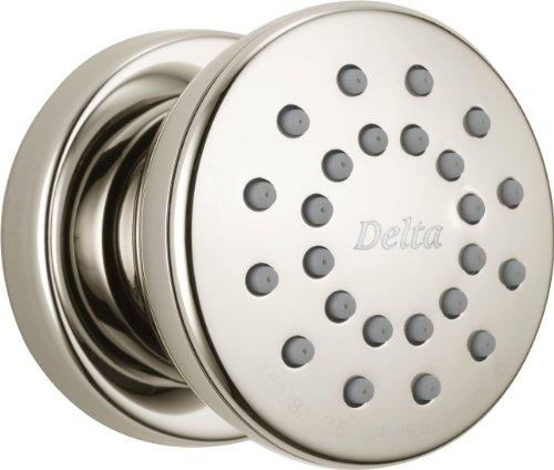 Delta Faucet 50102-PN Body Spray, Polished Nickel