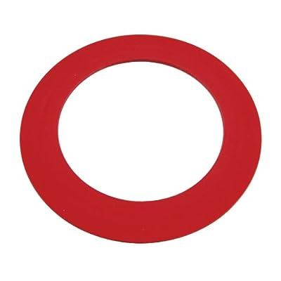 Danco, Inc. Flush Valve Gasket for Mansfield White