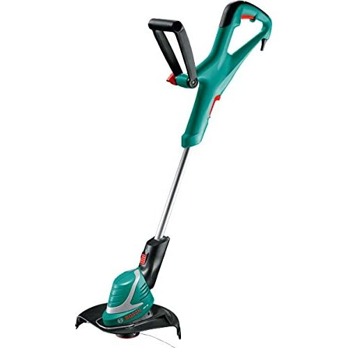 Bosch 06008A5870 ART 24 Electric Grass Trimmer, Cutting Diameter 24 cm