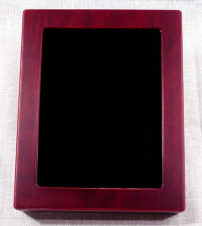 PCGS or ANACS America the Beautiful 5oz Graded Coin Holder – Lighthouse Presentation Case for Extra Large Slab/Certified Coins