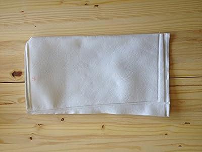 6 Poche Filtrante Compatible avec piscines Desjoyaux 15 ou 30 Microns