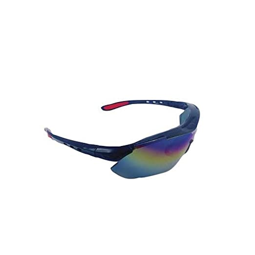 b99d2eb9df Image Unavailable. Image not available for. Color  Clear Vision Deluxe  Tactical Sunglasses