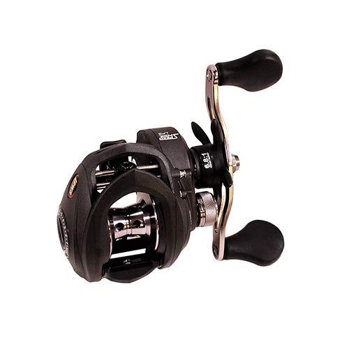 LEW'S Fishing Speed Spool LFS Series, Baitcasting Reel, Fishing Reel, Fishing Gear and Equipment, Fishing Accessories (SS1HA)