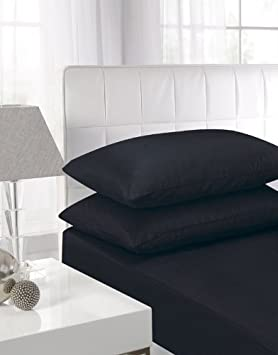 Affinity Soft Touch Pillowcase Pair