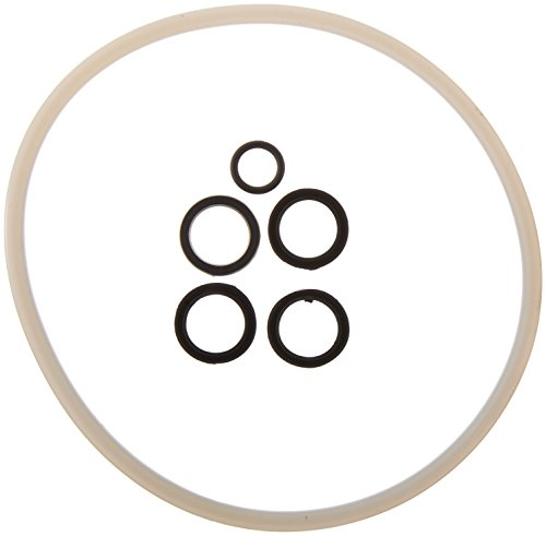 (Marineland PR11988 Aquarium O Ring Gasket Replacement Kit for Canister Filter Models C-160 and C-220)