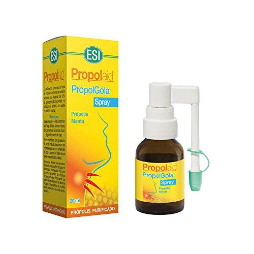 Esi Propolaid 20ml Mint Throat Spray