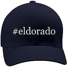 #eldorado - A Nice Hashtag Men's Adult Baseball Hat Cap