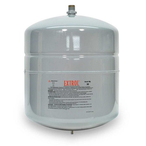 #15 Extrol Expansion Tank (2 Gallon Volume) Amtrol