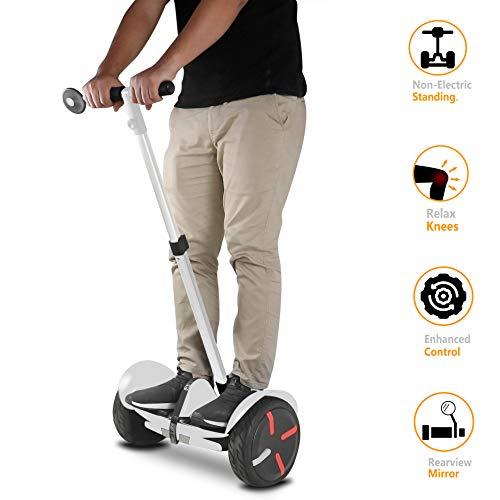 Amazon.com: AUBESTKER Kit de manillar para Segway MiniPRO ...