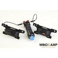 WINDCAMP Gipsy 7-30MHz HF Horizontal Dipole Antenna Ant for Ham Radio Waterproof Balun