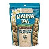 Mauna Loa Macadamia Nuts, 11 oz. (pack of 2)