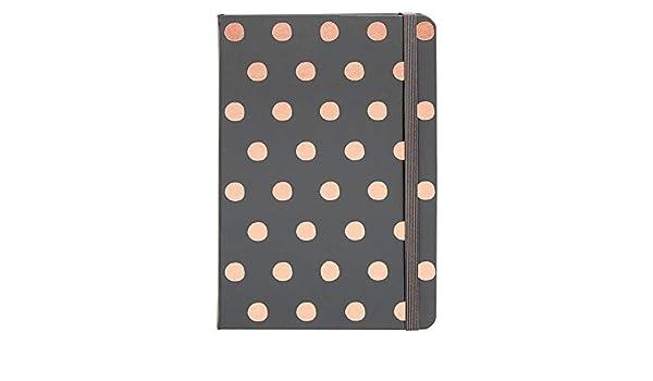 Amazon.com : kikki.K A5 Bonded Leather Journal: So Lovely ...