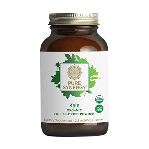 Pure Synergy USDA Organic