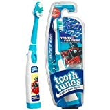 Tooth Tunes Transformers Brush