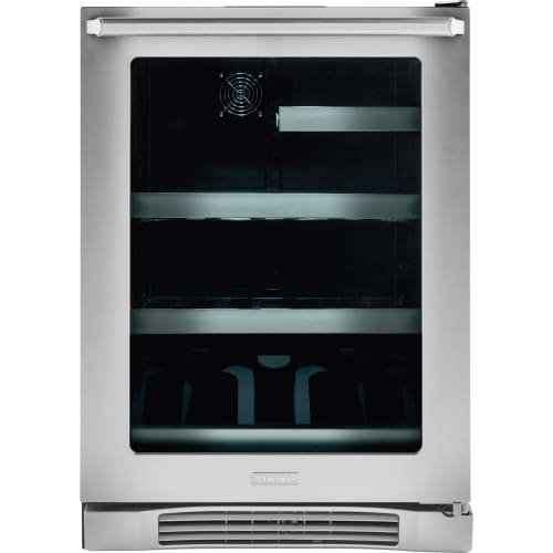 Electrolux EI24BC10QS 24'' Stainless Steel Beverage Center - Energy Star by Electrolux