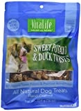 Dog Snacks Review and Comparison