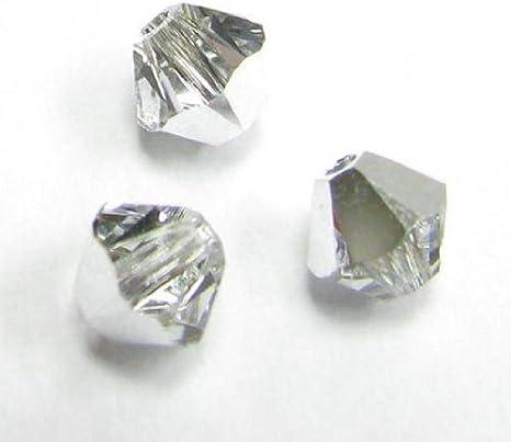 Amazon.com: 24 pcs Swarovski Elements 5328 Xilion Bicone Crystal ...