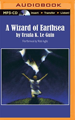 "a wizard of earthsea essay Only in silence the word, only in dark the light, only in dying life: bright the hawk's flight on the empty sky"" - the creation of ea, a wizard of earthsea by ursula k le guin, p 1 the books that profoundly shape one's thinking don't come along very often i was fortunate enough to stumble."