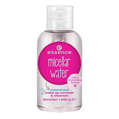 essence - micellar water