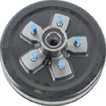 (Lippert Components 122460 Brake Hub Assembly (3,500lbs. Axles))