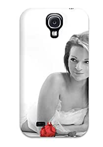 S4 Scratch-proof Protection Case Cover For Galaxy/ Hot Mood Phone Case
