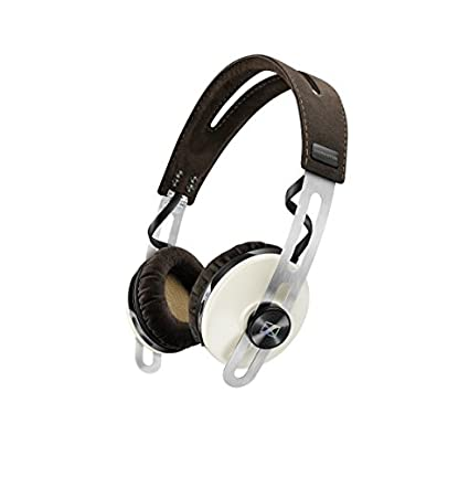 da11943802ec9b Amazon.com: Sennheiser Momentum 2.0 On-Ear Wireless with Active Noise  Cancellation - Ivory: Home Audio & Theater