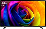 BPL 109 cm (43 inches) Full HD LED TV BPL109F2010J (Black)