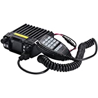 Sedeta QTY KT-7900D Mini Mobile Radio Transceiver Quad Band 144/220/350/440MHZ Car Mobile two way radio