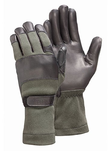 Camelbak Max Grip SD Pilot™ Gloves, Small, Sage (Air Force Sage)