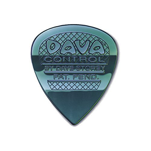 - DAVA ORIGINAL CONTROL PICKS- BOX OF 100