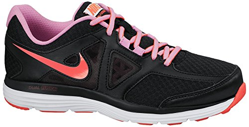 Multicolore Multicolore white Nike Nike Black Chaussures De Dual Running pink Femme Lite Comptition Fusion 2 vXzX7r