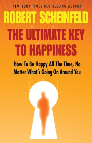 The Ultimate Key to Happiness