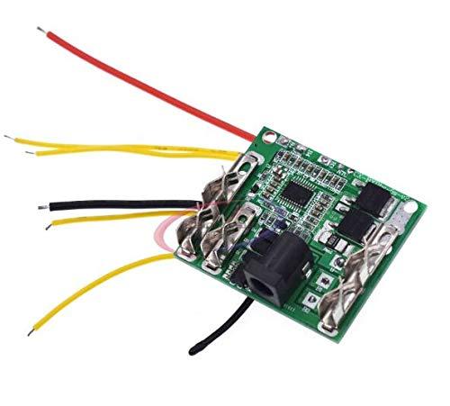 5S 18//21V 20A Li-Ion Batterie Protection Circuit Board BMS Modul für Power Tool