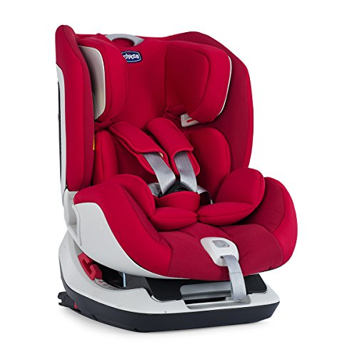 Chicco - 04079828700000 - Seat-Up - Siège Auto - Rouge
