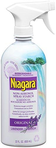 人気ブランドを Niagara non-aerosolラベンダーStarch 22oz 22oz 12パック B06XJ5V46Z Niagara B06XJ5V46Z, 温泉町:b670eca1 --- egreensolutions.ca
