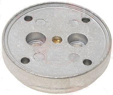 Gaggia headgroup disc plate ORIGINAL SPARE PART DY0036/A