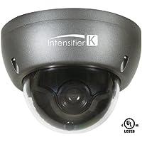 Camera, Dome, Auto Iris Varifocal, 12VDC