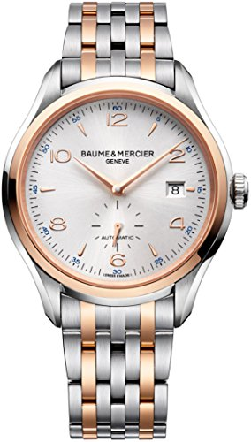 Baume & Mercier Clifton Two To