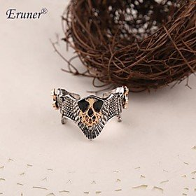 Lord Of The Rings Crown (FLOW ZIG Eruner 2015 New Arrival Film Hobbit Lord Of The Rings Aragorn Crown Ring)
