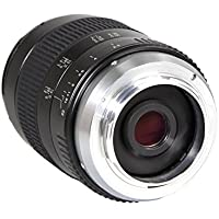 Meking 62mm F2.9 MF 2X Macro Lens for PK Mount Camera