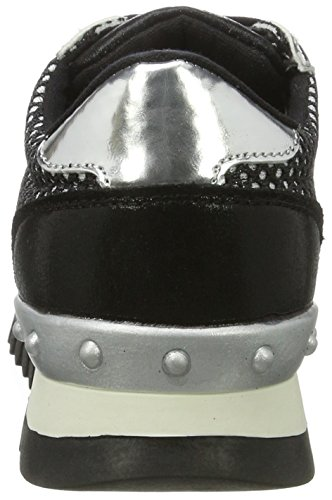 Fiorucci Kvinder Fepk067 Sneaker Sort (nero) inH1ZnpB