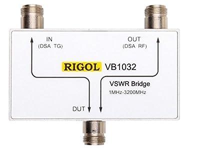 RIGOL VB1032 VSWR Bridge for RIGOL Spectrum Analysers