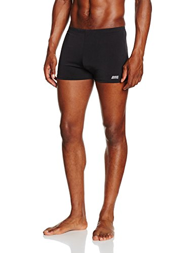 """Zoggs Boxer de natation pour homme Cottesloe noir Noir 44"""""""