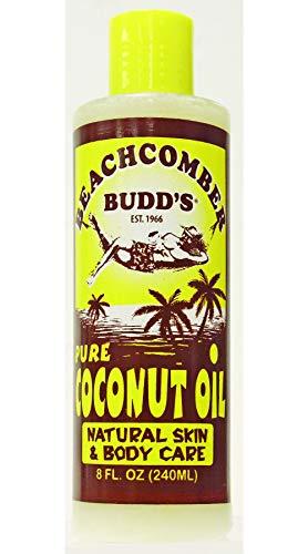 Hawaiian Beachcomber Coconut Scented Bottles